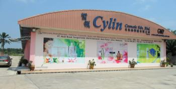 CYLIN COSMETIC SDN BHD