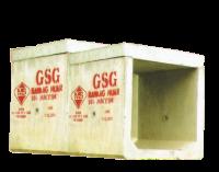GSG CONCRETE INDUSTRIES (M) SDN BHD