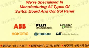 ONE SUCCESS SWITCH BOARD SDN BHD