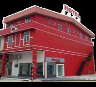 MUAR CITY HOTEL