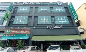 TROPICANA BOUTIQUE HOTEL