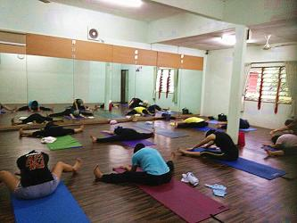 BEE LENG YOGA CENTRE