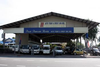 AUTO TODAY & CREDIT SDN BHD