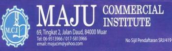 MAJU COMMERCIAL INSTITUTE